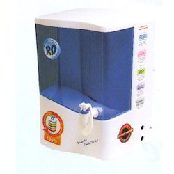 Compaq Reverse Osmosis Water Purifier