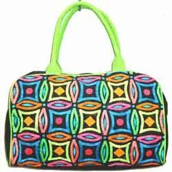 Colorful Designer Bags
