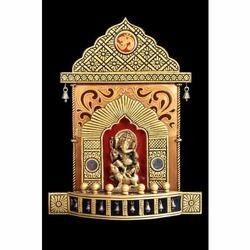 Cut Balcony Ganesh