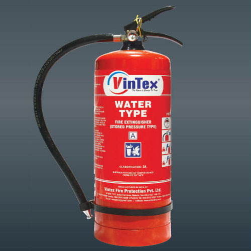 9 Ltr. Water Fire Extinguisher