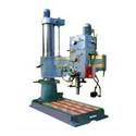 Industrial Radial Drilling Machines
