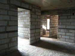 Aerated Autoclaved Concrete Block