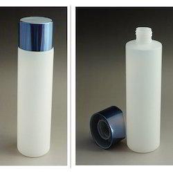250 ML Round HDPE Paint Bottle