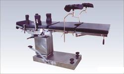 Ortho Tab- C-arm Compatible Ot Table Manual
