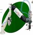 Tapping Machine, Pneumatic/Electric/Hydraulic