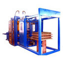 Hydrolic Paver Block Machine