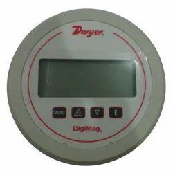 Dwyer Digi Mag Digital Differential Pressure Gauge