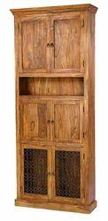 Rose Wood Kitchen Cabinet