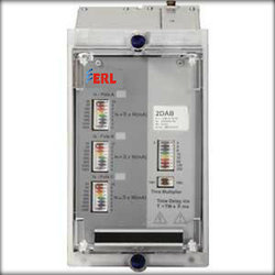 Circuit Breaker Fail & Current Check Relay Type