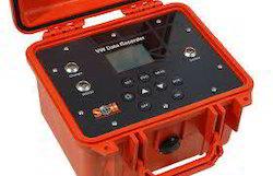 vibrating wire data recorder