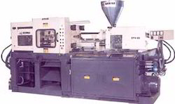 Standard Plastic Injection Moulding Machine