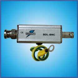 RF Coaxial Surge Protector