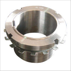 bearing adapter sleeve