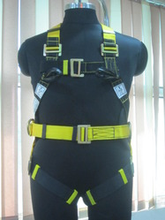 Personal Protective Equipment (Full Body Harness)