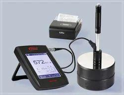 Digital Portable Hardness Tester MHT200
