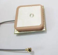 Internal GPS Active Patch Antenna 25x25