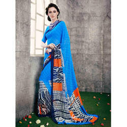 Printed Fancy Sarees