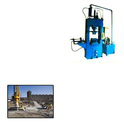 Brick Machine for Construction Industry