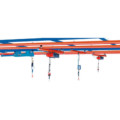 Railing System