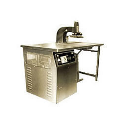 Shoes Upper Embossing Machine