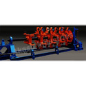 Fork Type Wire Stranding Machine