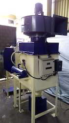 Dust Collector with Sand Blasting Machine