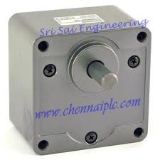 Gear Head Ball Bearing Type Motor