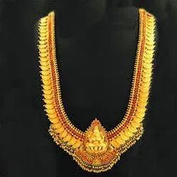 Designer Haram Gold Haram Manufacturer From Coimbatore