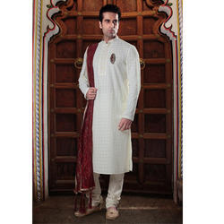 Lucknow Chicken Kurta Payjama