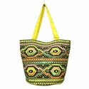 Elegant Printed Shopping Bag