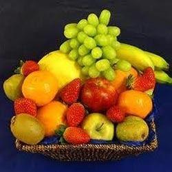 Fresh Fruit Powder