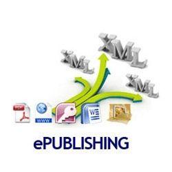 E-Publishing Service