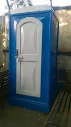 Portable FRP Bathrooms