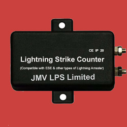 Lightning Event Counter