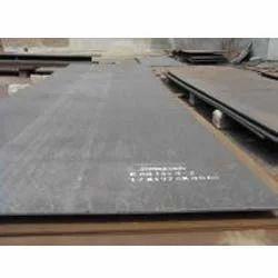 Manganese Steel Plate x120mn12