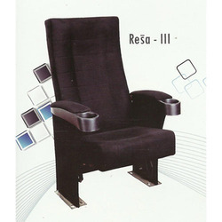 RESA-III Push Back Chair