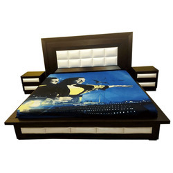 Designer Double Bed. Get Best Quote