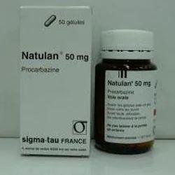 Natulan Procarbazine Capsule