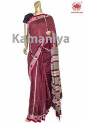 Pure Traditional Indian Saree