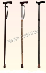 Single Walking Stick
