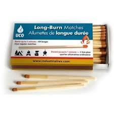 BBQ Safety Matches