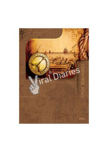 Customized Diary