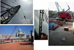 SLI System for All Terrain Cranes