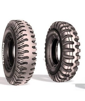 Agricultural Tractor Tyres