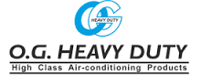 O.G.+Heavy+Duty+Air+Conditioners