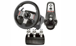 Game Steering wheels