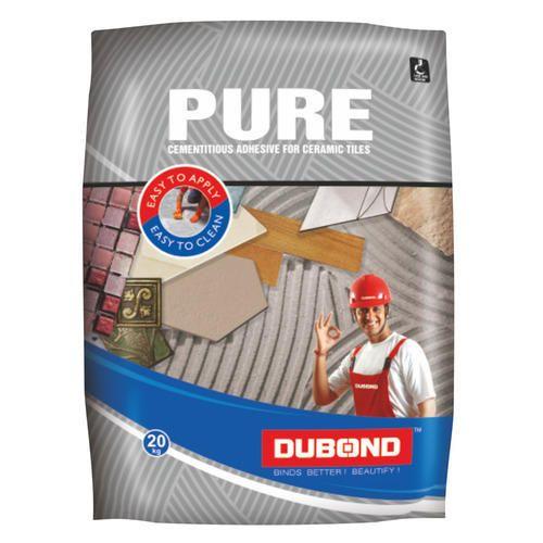 Tile on Tile Adhesive