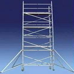 aluminum access platforms