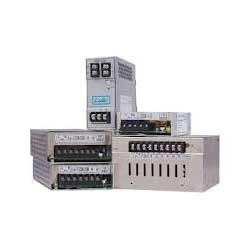 Power Plant Supply Systems