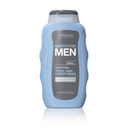 Orifame Body Wash for Men